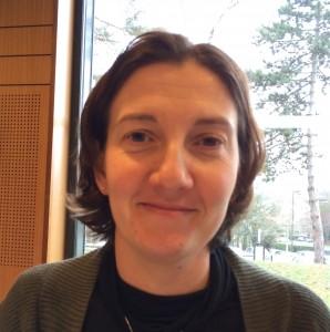 Anne Cécile BLANCHARD