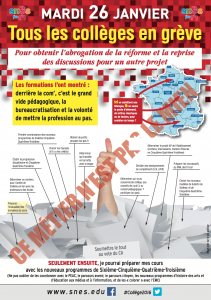 Tract grève college 26-01-2016 1